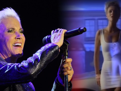 Roxette singer Marie Fredriksson dies aged 61 after 17-year battle with cancer