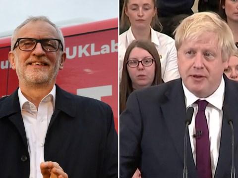 Boris calls Corbyn a 'Hamas-backing, IRA supporting, anti-Semitisim condoner'