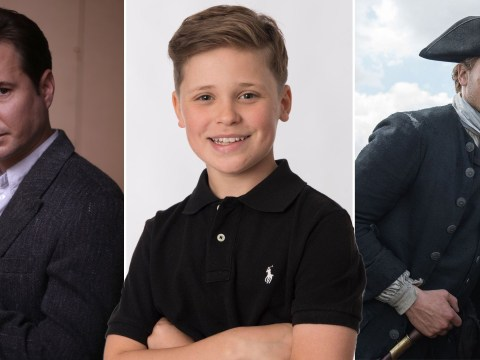 Outlander fans 'heartbroken' as they pay tribute to Jack Burns, 14, who died suddenly at home