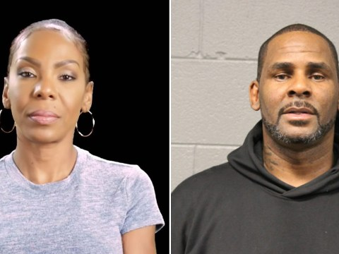 R Kelly's ex-wife threatening to sue Lifetime for using her image in the second season of Surviving R Kelly