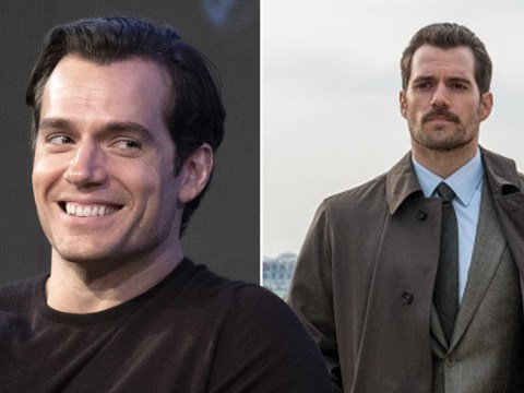 Henry Cavill thought he would die performing Mission Impossible stunts as he recalls 'close calls' on The Witcher