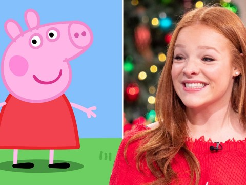 Peppa Pig star Harley Bird quits children's favourite after 13 years to start 'next chapter in her life'