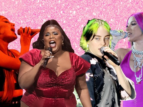 7 pop divas from the last decade we stan from Cardi B to Billie Eilish and all the sass in between