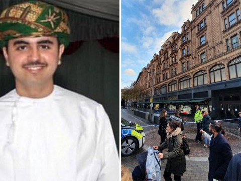 Family's heartbreaking tribute to Omani student stabbed to death outside Harrods