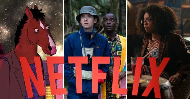 Here's everything coming to Netflix in January 2020, from Sex Education season two to Chilling Adventures Of Sabrina season three