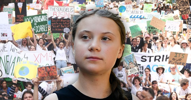 Greta Thunberg calls for 'urgent' international strike after 'painful' climate change conference