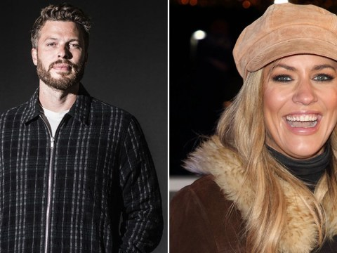 Rick Edwards jokes about Caroline Flack assault charges in now-deleted tweet