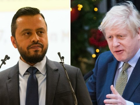 British Muslims 'fear for their future' under Boris Johnson government