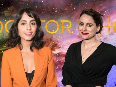 TV stars Anjli Mohindra and Laura Fraser to join series 12 of Doctor Who