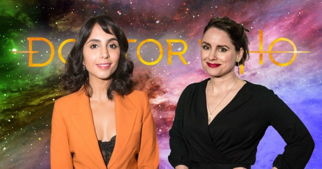 Doctor Who: Anjli Mohindra and Laura Fraser to join star-studded line-up