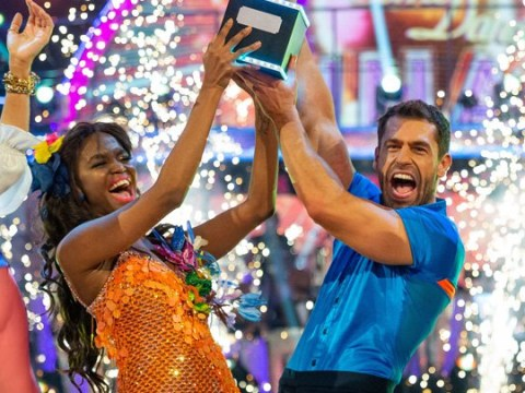 Strictly Come Dancing final 2019: Kelvin Fletcher and Oti Mabuse crowned winners