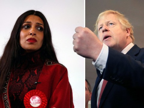 Muslim candidate says her cousin is thinking of leaving UK after Boris victory