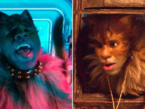 Jason Derulo is '125%' confident his penis was edited out in Cats