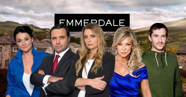 Emmerdale spoilers