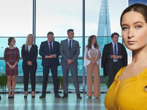 The Apprentice's Lottie Lion gets brutally snubbed in final task as she gets picked last – and it's rather awkward