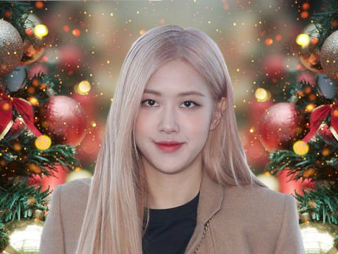 BLACKPINK's Rosé gives us the ultimate holiday gift by releasing a cover of Nat King Cole's The Christmas Song