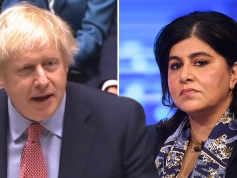 Sayeeda Warsi criticises review into Tory party prejudice