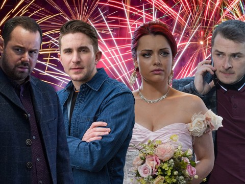 EastEnders boss promises huge things to come after record breaking year