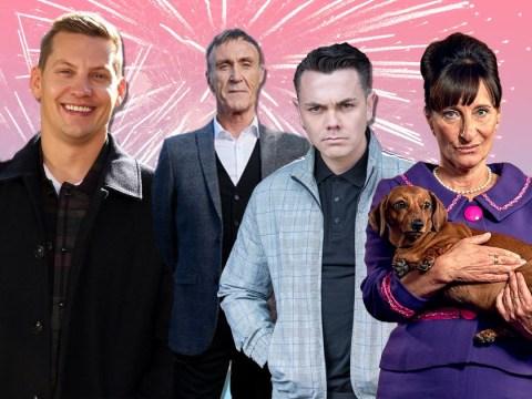 Hollyoaks 2020 spoiler preview: Returns, violent death and drug horror
