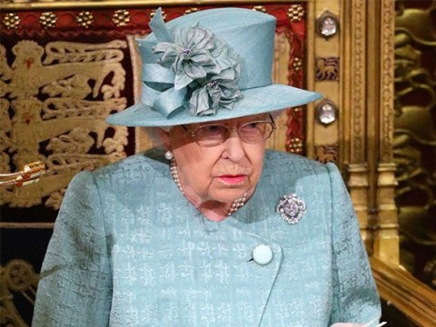 What the Queen said about Brexit and NHS as she opened parliament