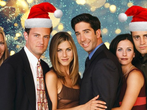 Happy Christmas eve eve: A definitive ranking of the best Friends Christmas episodes