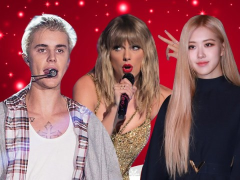 We ranked this decade's Christmas songs from best to worst so you don't have to