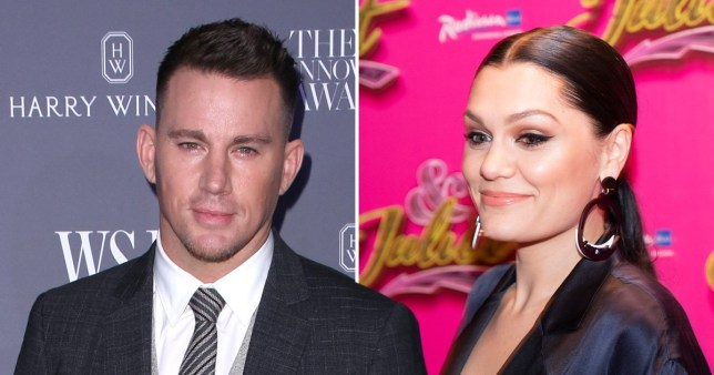Channing Tatum and Jessie J split because 'timing was off'