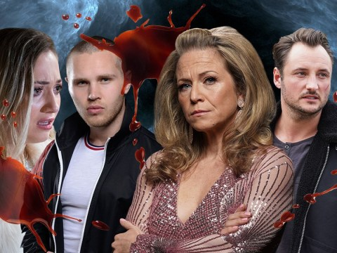 EastEnders spoilers: 11 questions we have after Christmas from is Keanu dead to where was Linda?