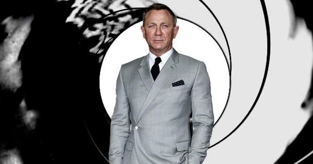 James Bond Stunt Double Reveals What Daniel Craig Is Like On