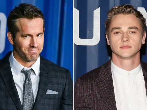 Ryan Reynolds really is a legend, as co-star Ben Hardy reveals behind-the-scenes bonding with actor