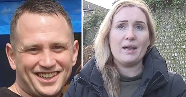 Lucy Otto says Anthony Knott's disappearance is completely out of character