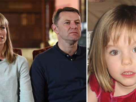 Madeleine McCann's parents vow to keep searching with 'unwavering commitment'