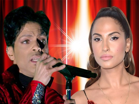 Snoh Aalegra recalls random 4am emails from Prince for doughnut dates: 'It was a crazy time'