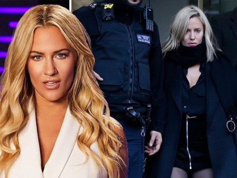 Caroline Flack's controversial plastic surgery show The Surjury 'could never air' after assault charge
