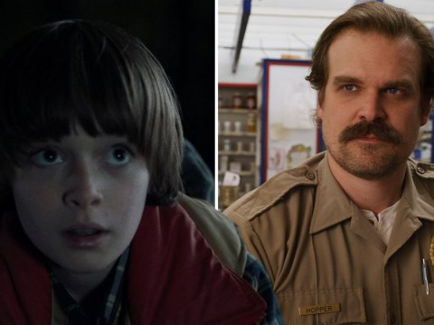 Stranger Things fan spots Will Byers clue from season 1 which may confirm Hopper is still alive