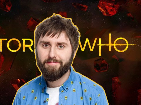 Doctor Who casts The Inbetweeners star James Buckley in hotly-anticipated series 12