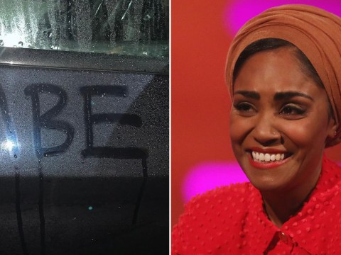 'I never imagined this would happen to me': Bake Off's Nadiya Hussain reacts to receiving MBE in New Year Honours