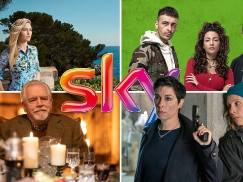 What to watch on Sky in 2020