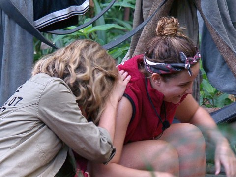 I'm A Celebrity's Kate Garraway and Jacqueline Jossa worry if more WAGatha Christie drama has unfolded
