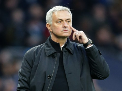 Jose Mourinho plans to meet with Manchester United staff before Tottenham clash