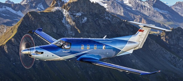 METROGRAB - Children among nine dead after flight goes down take-off Picture of Pilatus PC-12 https://www.pilatus-aircraft.com/en