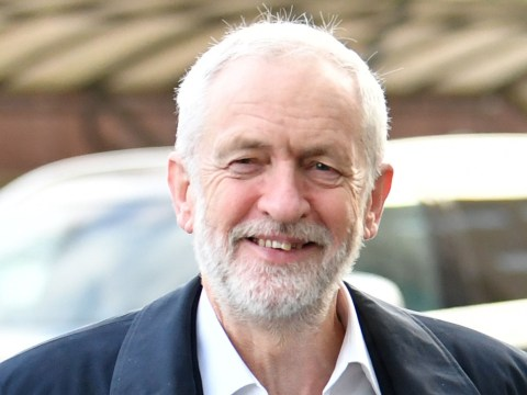 Jeremy Corbyn backs Patrick Vieira for next Arsenal manager and rules himself out of the running