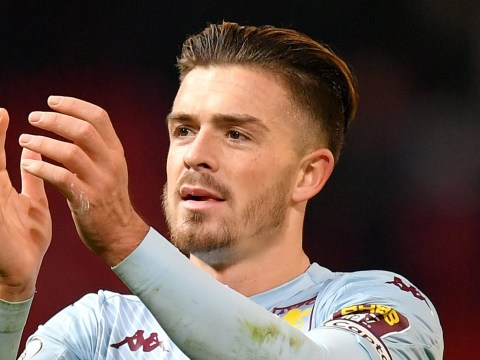 Ole Gunnar Solskjaer responds to potential Manchester United move for Jack Grealish