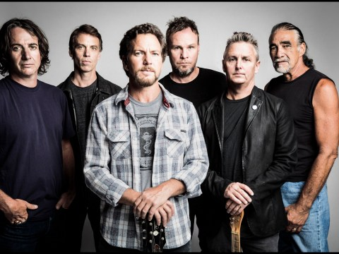 Pearl Jam confirmed to headline BST Hyde Park alongside Little Mix and what a line-up