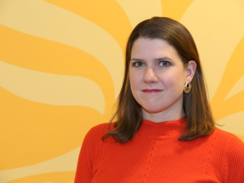 Jo Swinson says sorry for voting with Tories in favour of austerity
