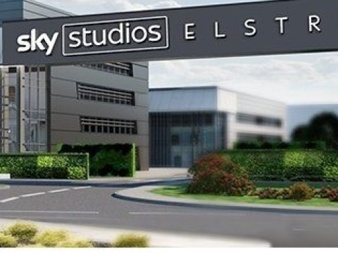 Sky announce plans for massive studio in North London to support UK TV and film