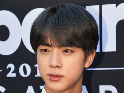 BTS Army assemble to celebrate member Jin turning 27 – and it's seriously adorable