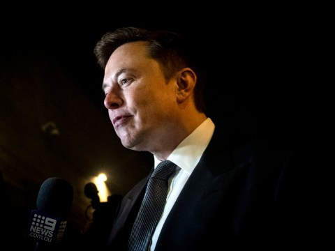 Elon Musk explains why he called a heroic British cave diver 'pedo guy'