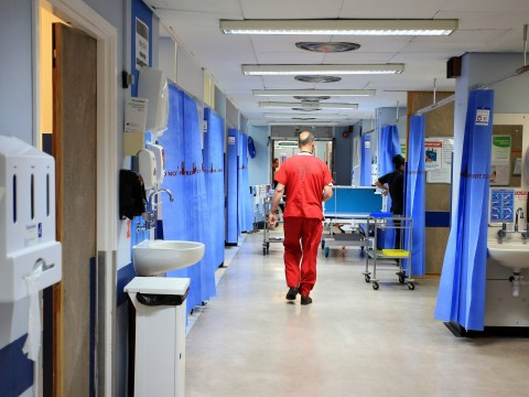 NHS staff crisis 'would get even worse' under both Tory and Labour governments