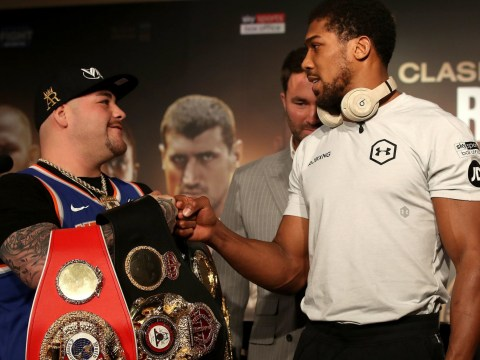 Daniel Dubois unsure if Anthony Joshua can overcome mental scars from Andy Ruiz Jr defeat